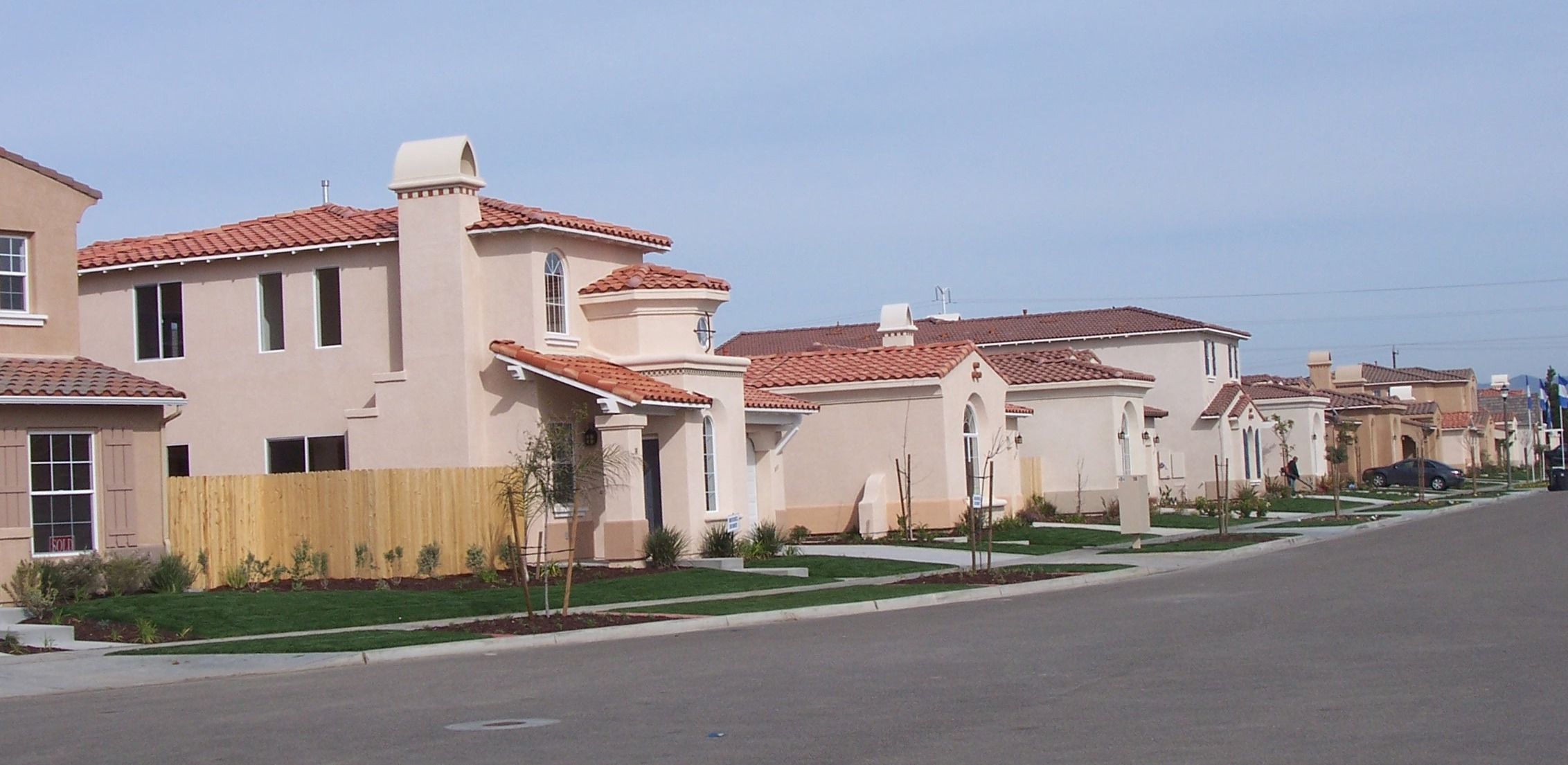 Pacific Crest Homes