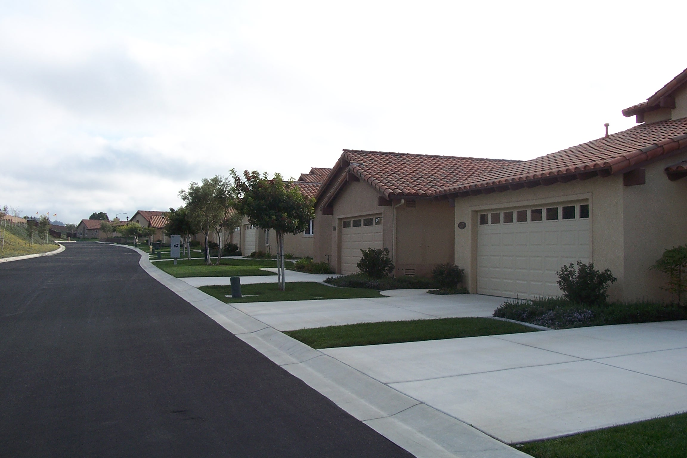 Foxenwood Garden Villa Townhomes in Orcutt, CA