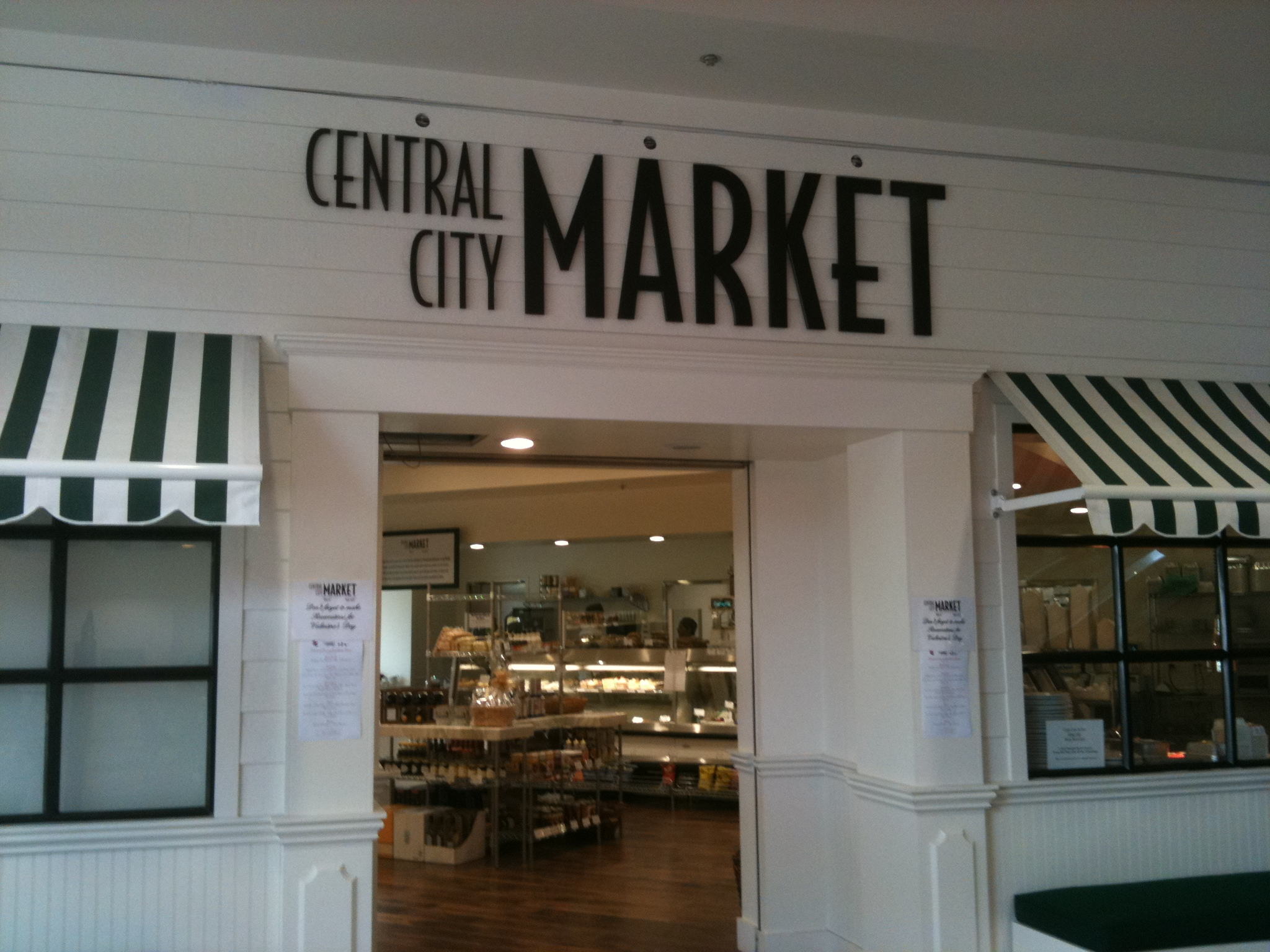 Central City Market – A Welcome Addition to the Santa Maria Restaurant Scene