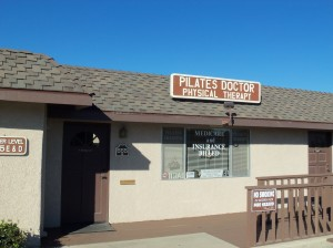 Pilates Doctor Physical Therapy Old Orcutt