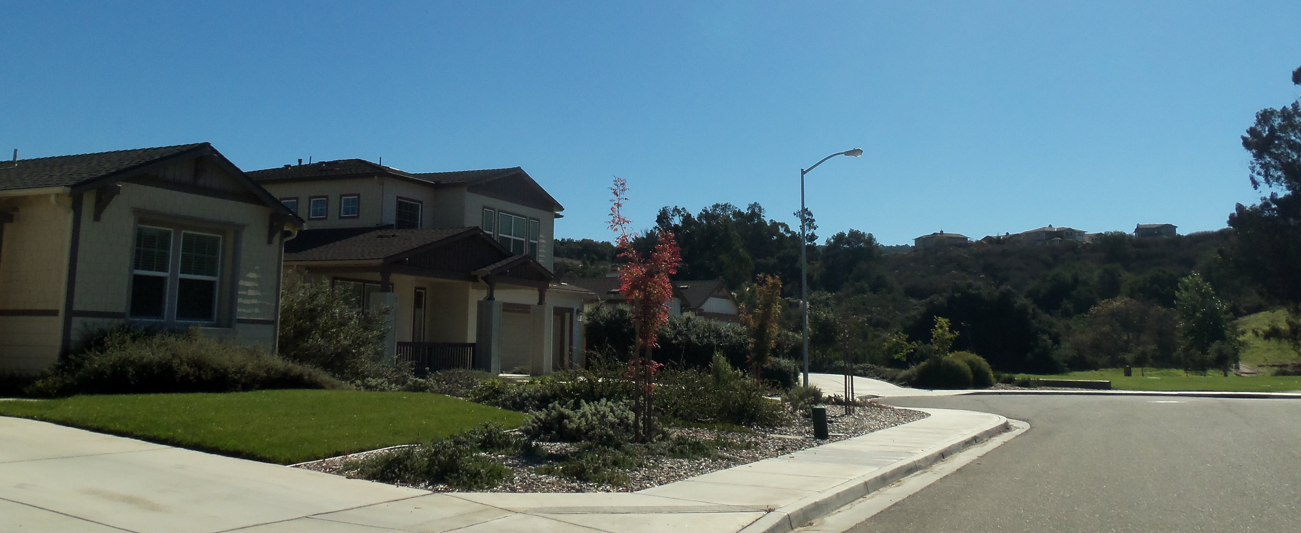 Cobblestone Creek Homes in Orcutt, CA
