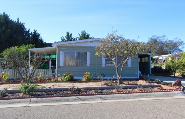 Mobile Homes For Rent In Nipomo Ca