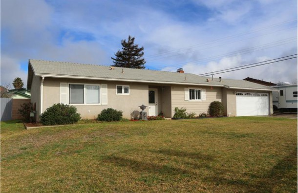 1121 Rice Ranch Rd., Santa Maria, CA 93455, Orcutt CA Corner Lot Home at the Center of it all!
