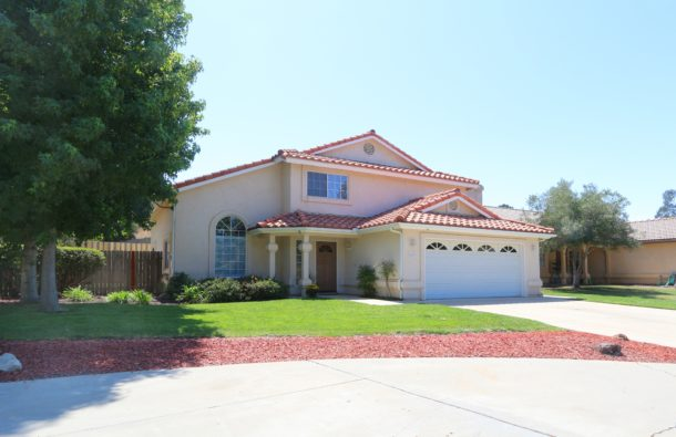 5676 Shilo Ct., Santa Maria, CA 93455 - Sandy Creek Orcutt Cul-De-Sac Home For Sale