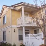 Townhome in Gated Arborwalk Community in Santa Maria CA