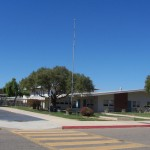 Clarence Ruth Elementary in Lompoc CA