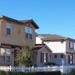 Townhomes in the Gated Arborwalk Development