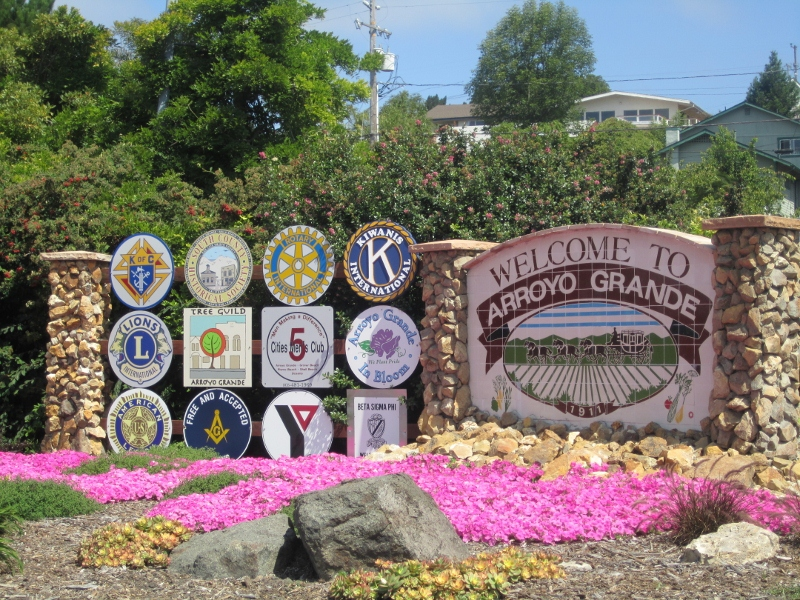 Arroyo Grande CA Foreclosures, Bank Owned Homes