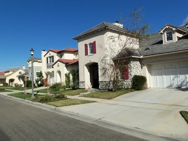 Classics At Bradley Square Homes In Santa Maria Ca 2012 Market