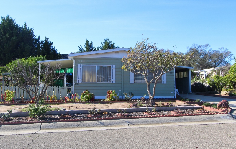 Mobile Homes For Rent In Santa Maria Ca