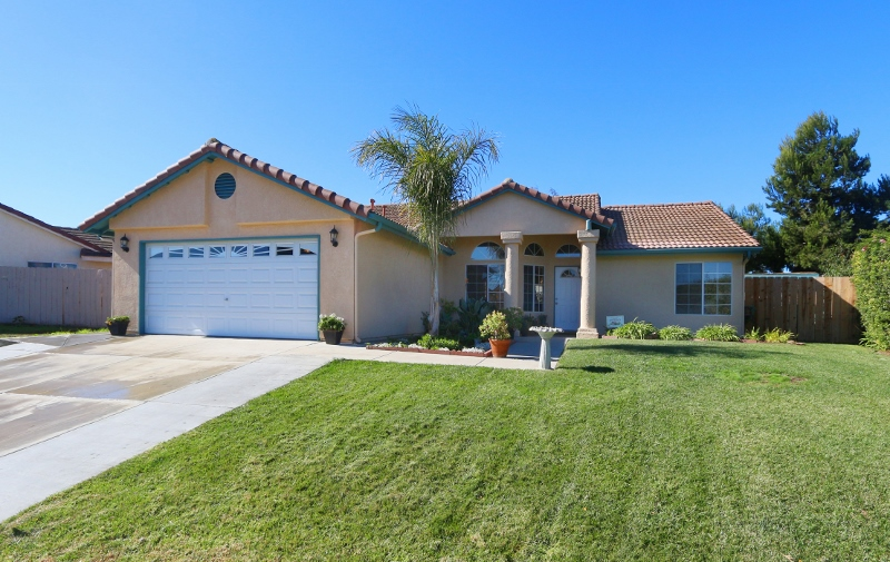 5180 Surf Bird Lane, Guadalupe, CA 93434Guadalupe CA Single Story Home For Sale In Point Sal Dunes!