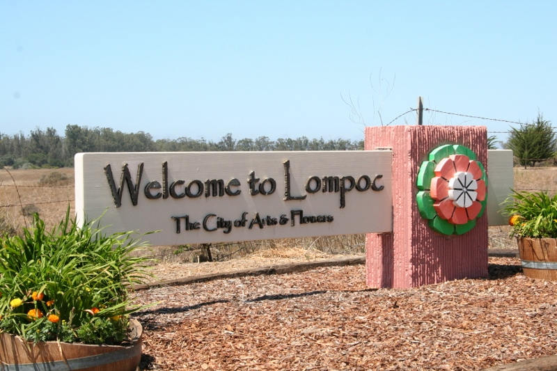 Lompoc Homes And Condos