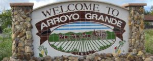 arroyo grande homes and condos